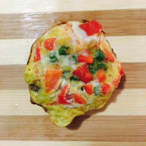 1 Egg Muffin