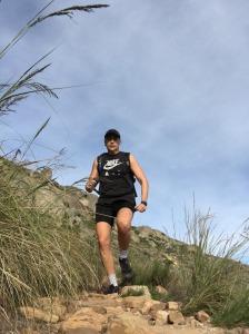 Trail Run Focus