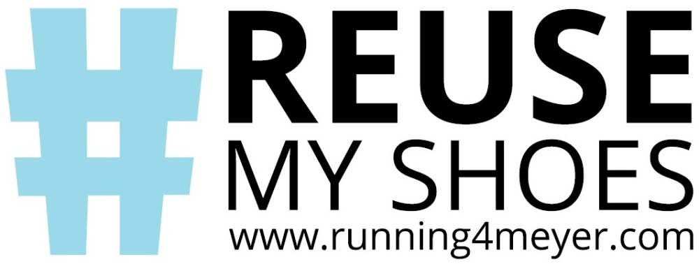 Redesigned #REUSEMYSHOES