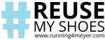 #reusemyshoes